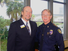 Marlin Technology with Sheriff John Rutherford