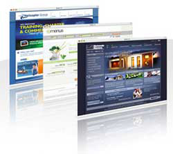 Website Design & Website Hosting